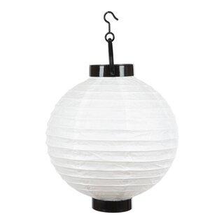 RISLAMPE LED LYS HVIT Ø20CM-100269