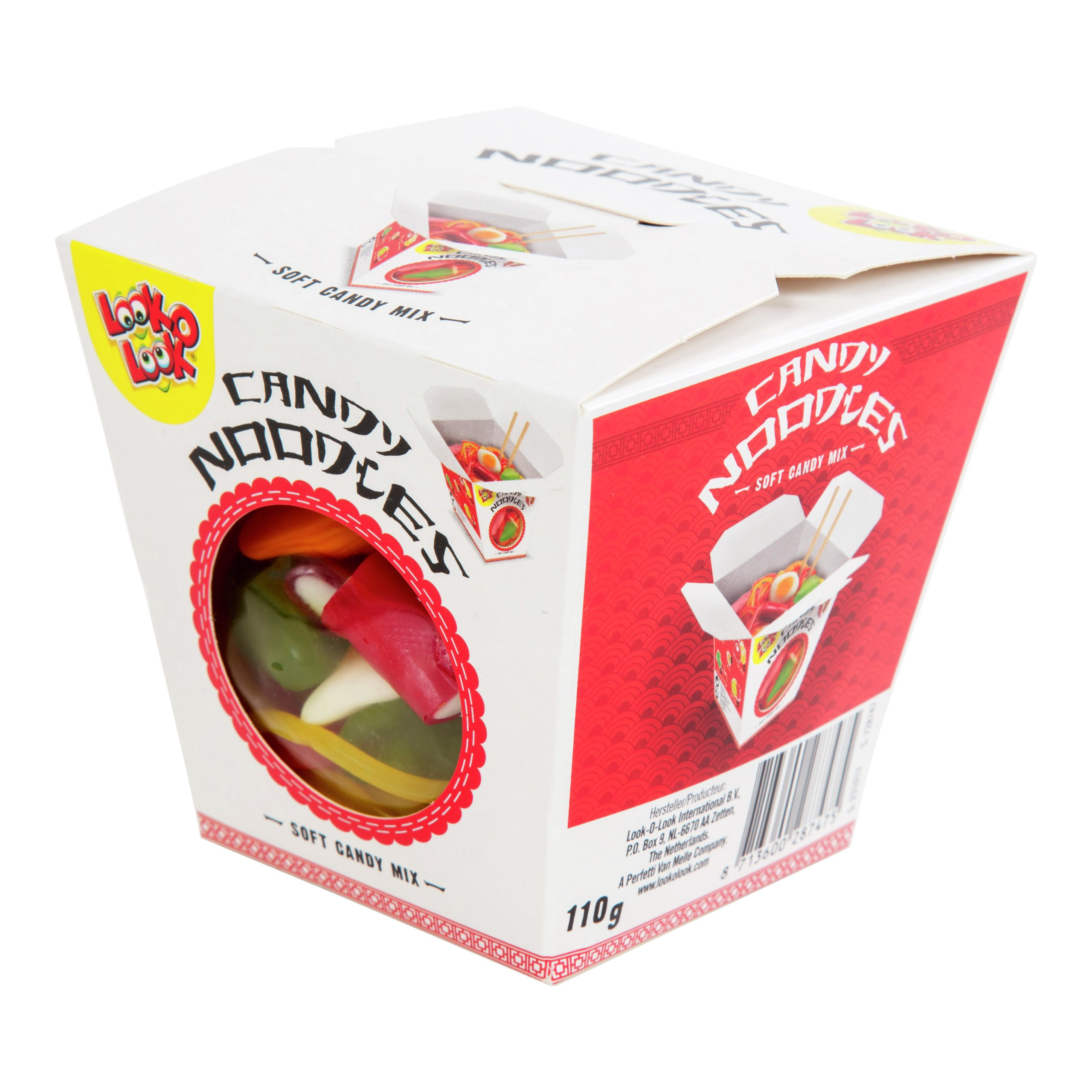 LOOK-O-LOOK CANDY NOODLES 110G-100653
