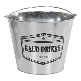 BBQ KALD DRIKKE BØTTE H18CM-100707