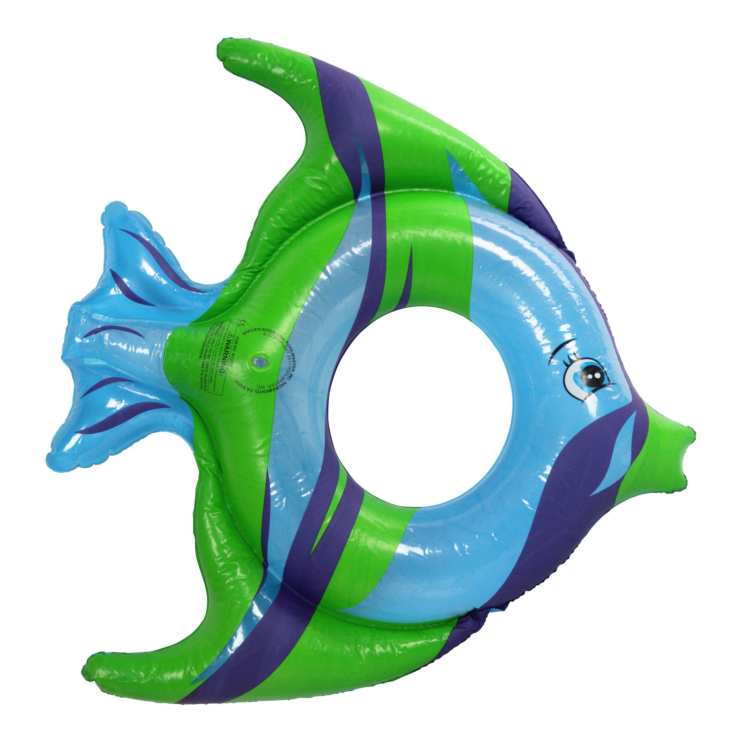 BADERING TROPISK FISK-100741