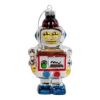 ROBOT I GLASS MED HENG-102078