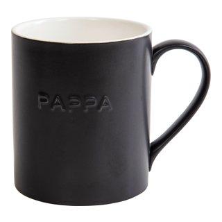 FARSDAGSKRUS PAPPA 600ML SORT-103200