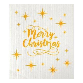 SUPERKLUT MERRY CHRISTMAS 17X20CM-103256