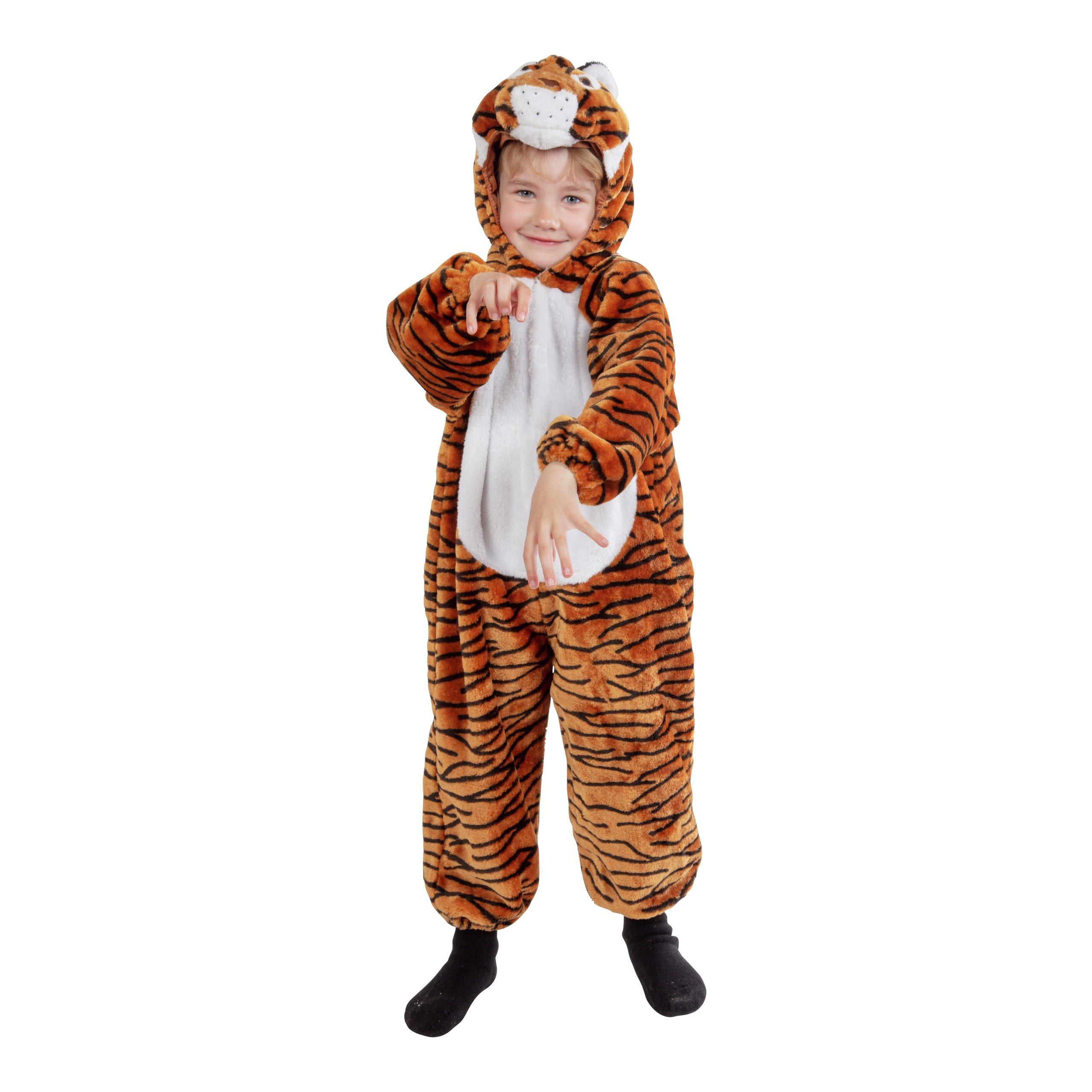 KOSTYME TIGER 104-103386