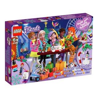 LEGO® FRIENDS ADVENTSKALENDER-103513