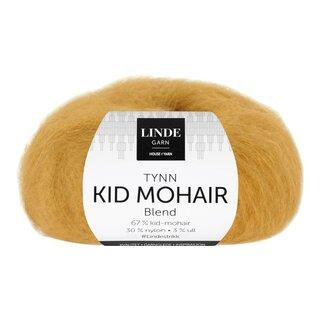 LINDE TYNN KID MOHAIR 553 CURRY 25G-103619