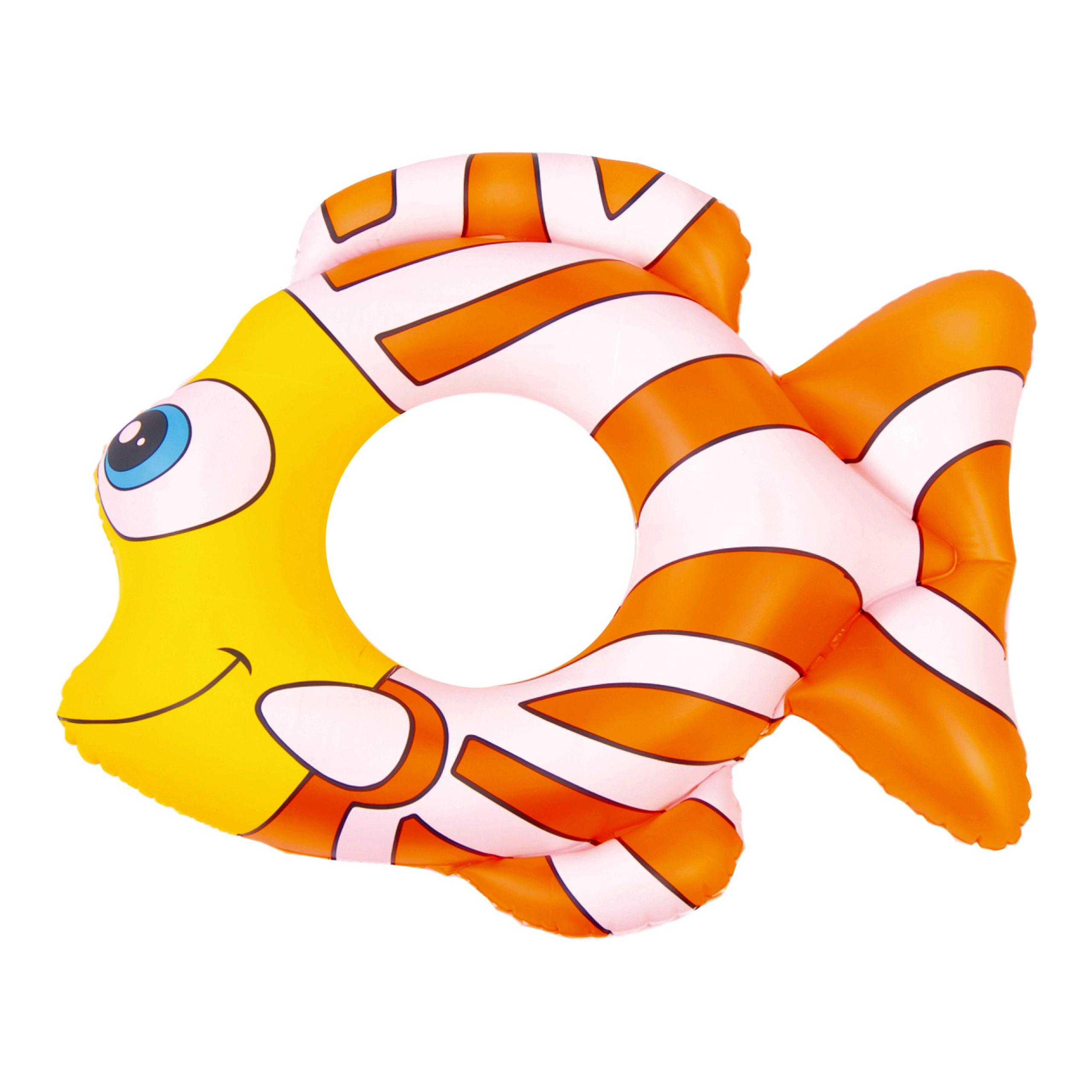 BADERING FISK -104878