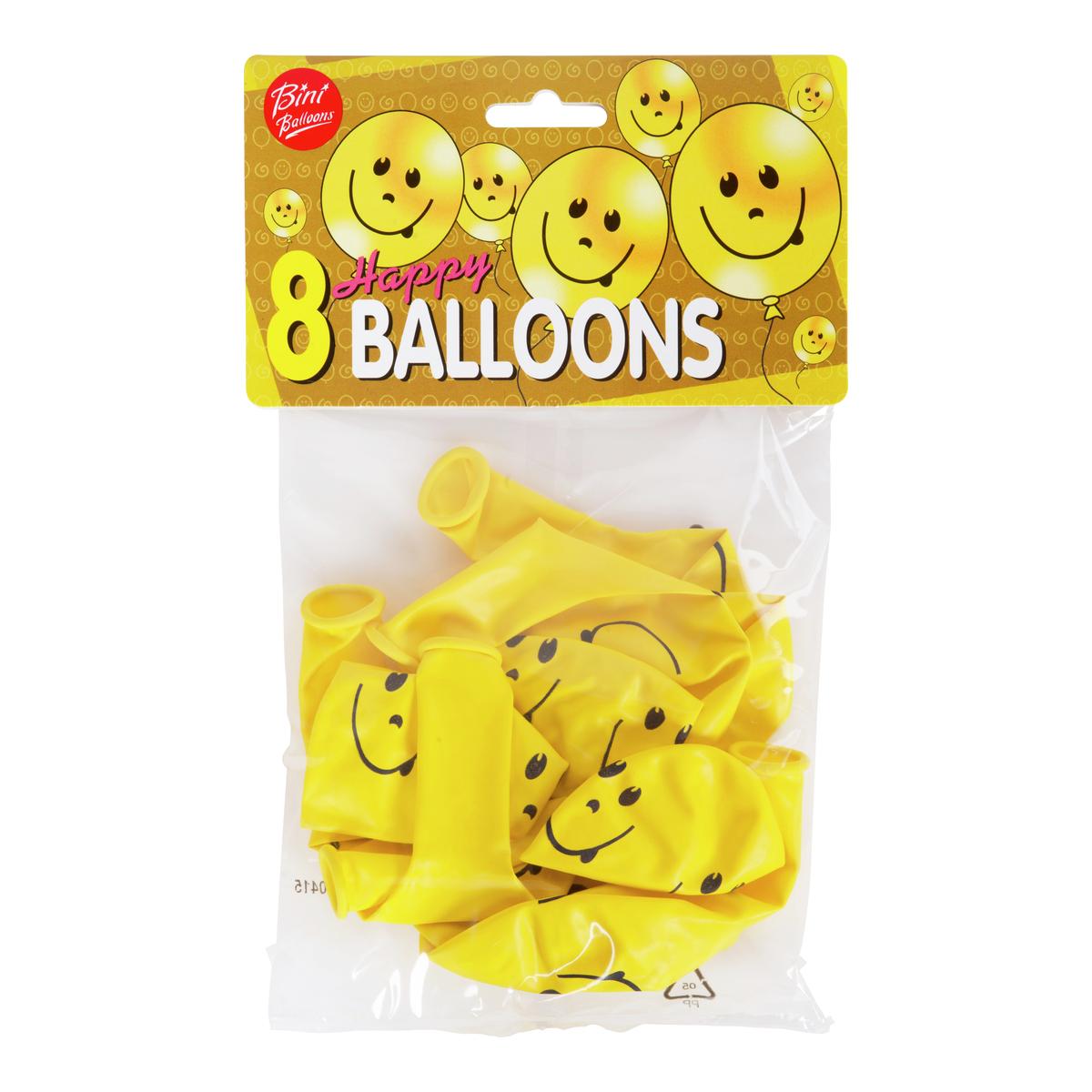 Ballonger 8-pack