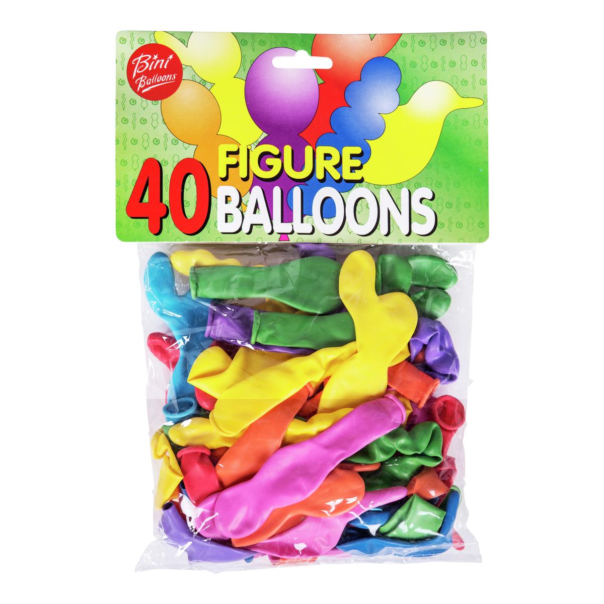 Ballonger 40-pack