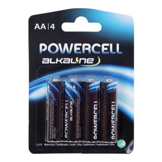 AA, volt, batteri, strøm