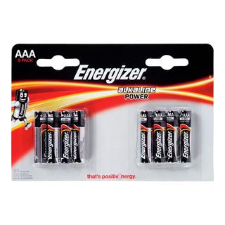 ENERGIZER CLASSIC LR-6 AAA 8PK-BAT606