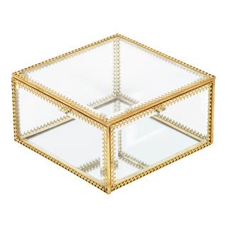 Lace Glasbox