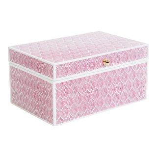 Boks m/lokk-BOX3053