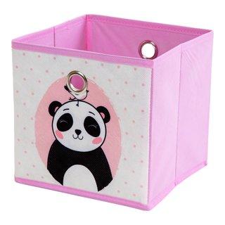 OPPBEVARINGSBOKS H20 PANDA-BOX4015