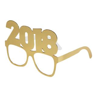 Party Nyttårsbriller 4pk
