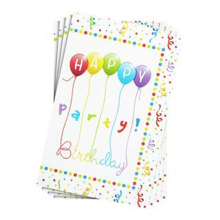 fest, firande, födelsedag, party, tillfälle