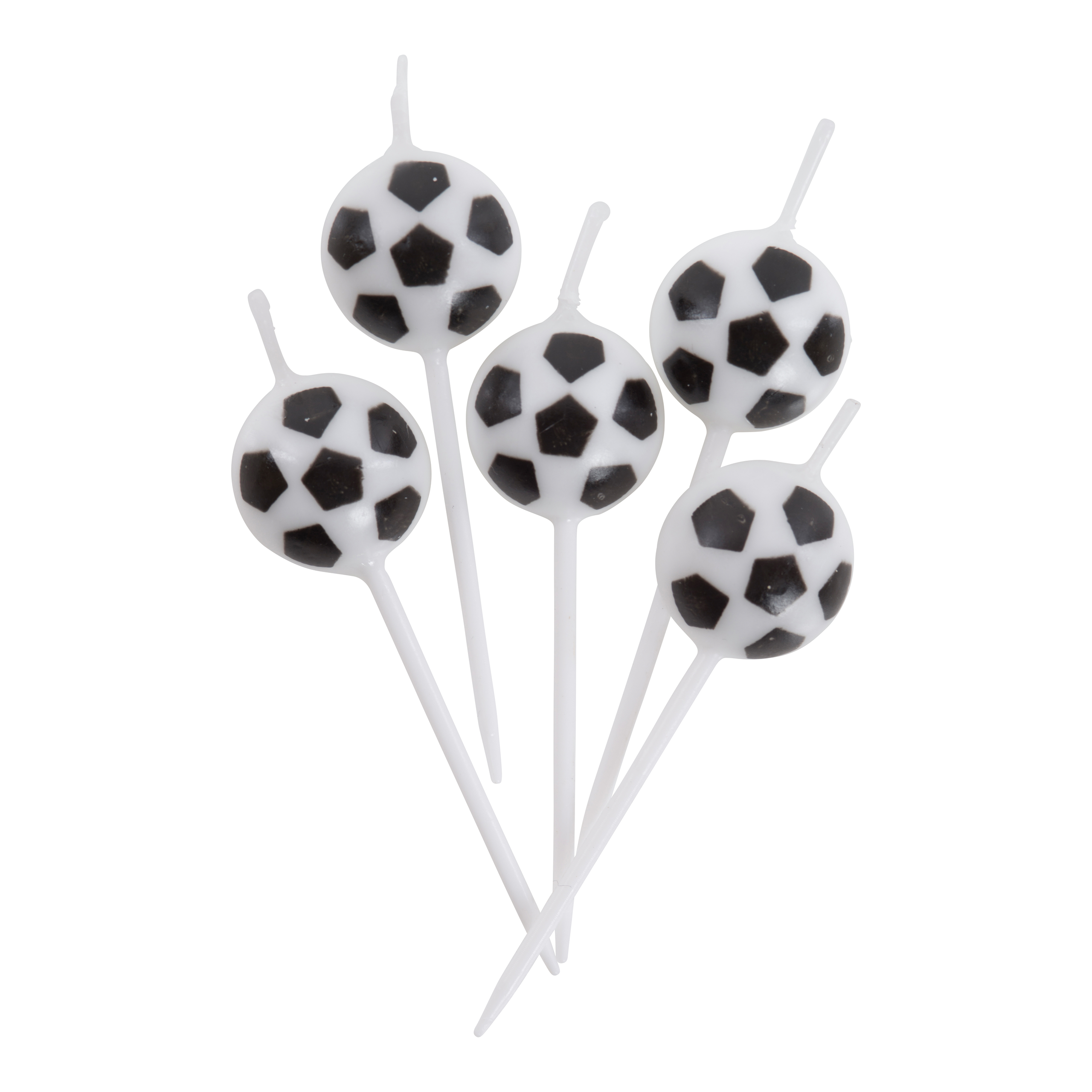 KAKELYS FOTBALL 5 LYS-BUR936
