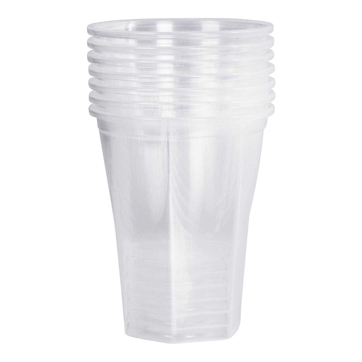 Plastglas 50-pack