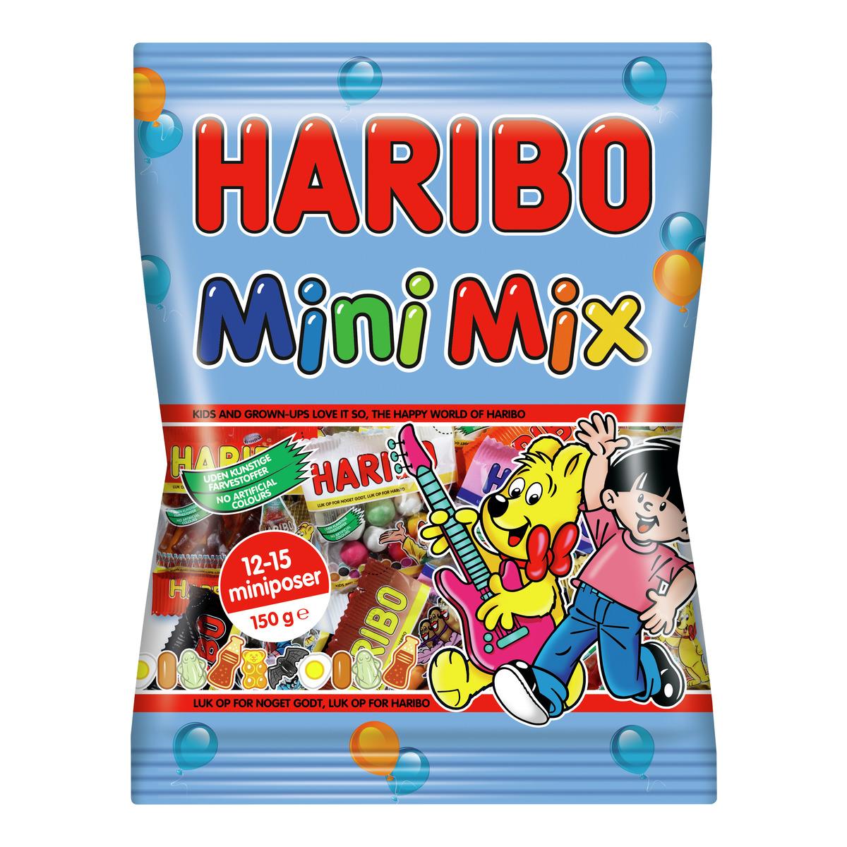 Minimix-DRO1064