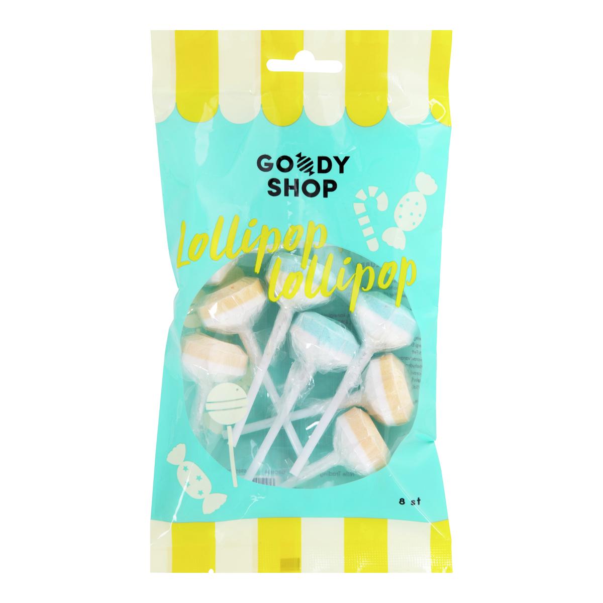 Kjærlighet fra Nille Goody Shop-DRO1136
