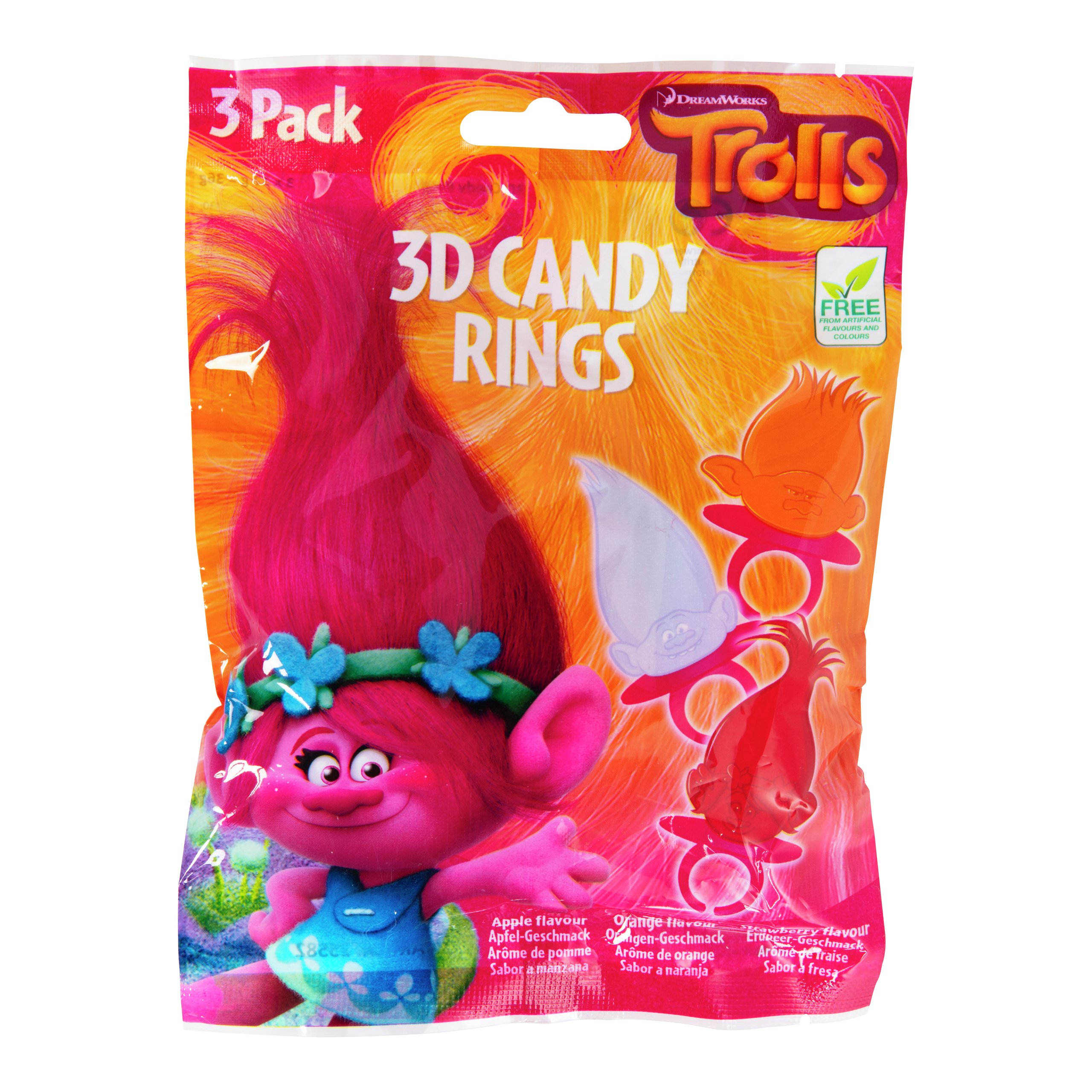 CANDY RINGS 36 G-DRO1149