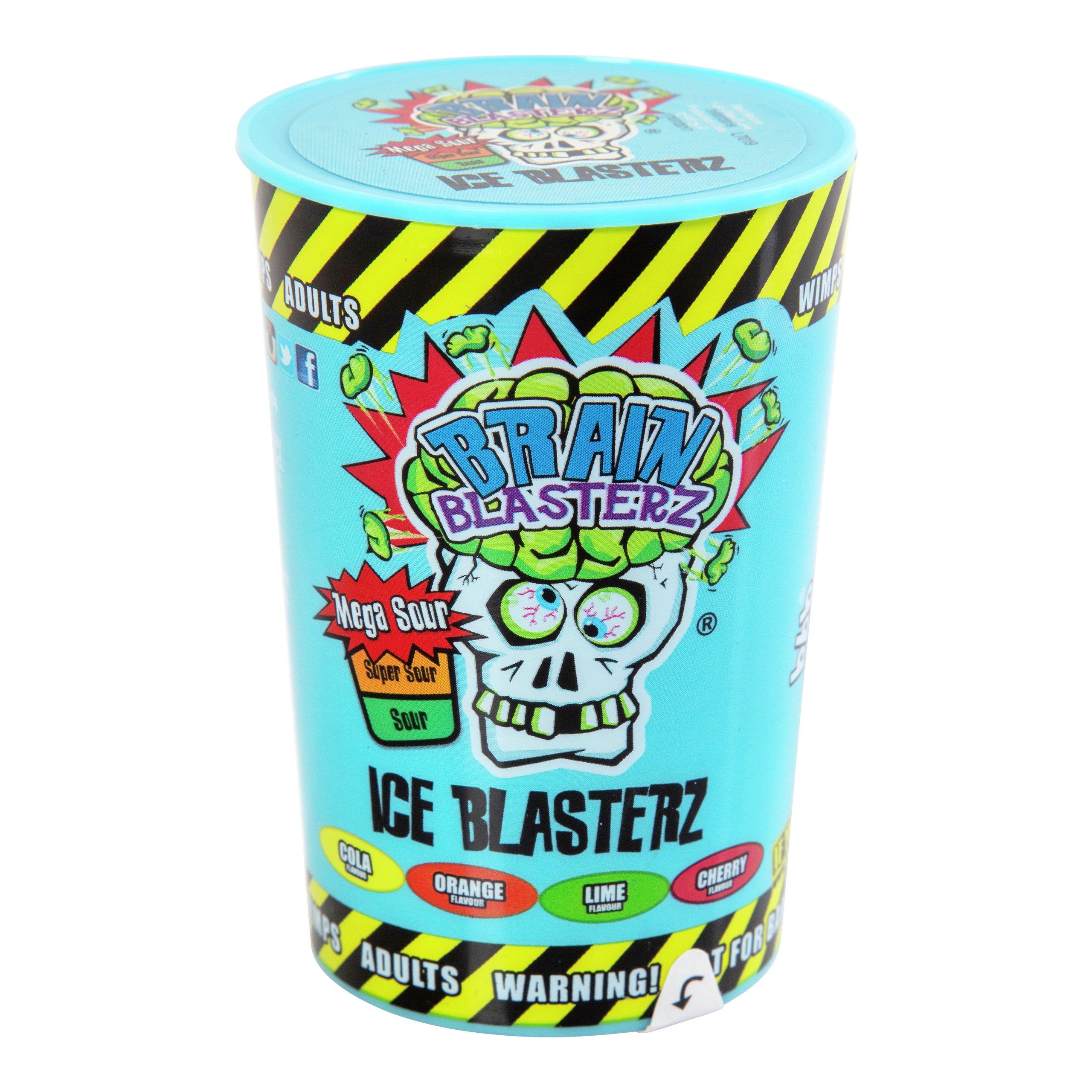 BRAIN BLASTERZ ICE 48G-DRO2014