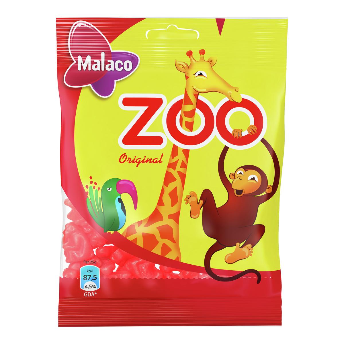 Zoo-DRO588