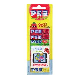 PEZ REFILL 8STK 68G-DRO647