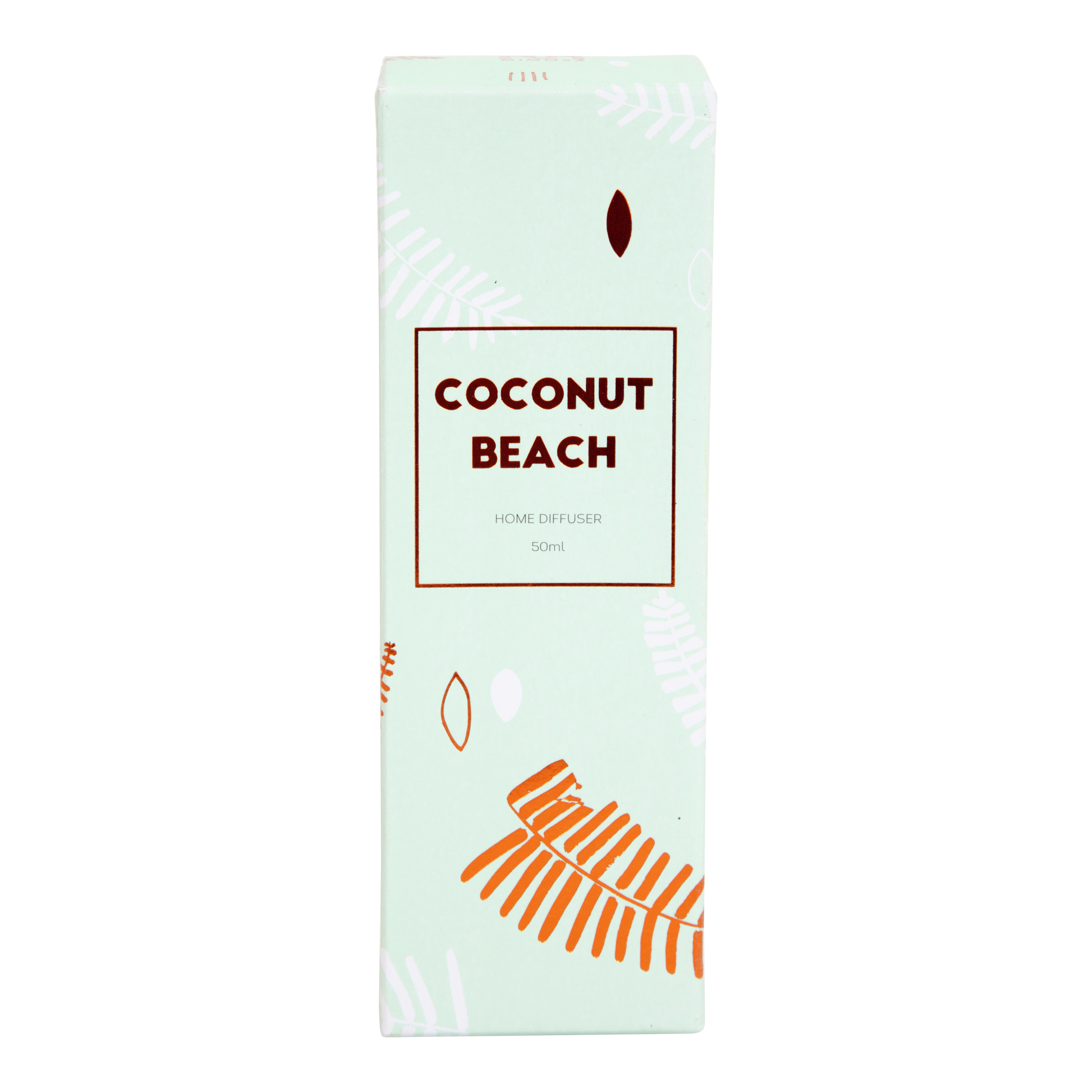 DUFTOLJE COCONUT BEACH 50ML-DUF5225