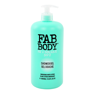 FAB BODY ENERGISING SHOWER GEL-DUS7004