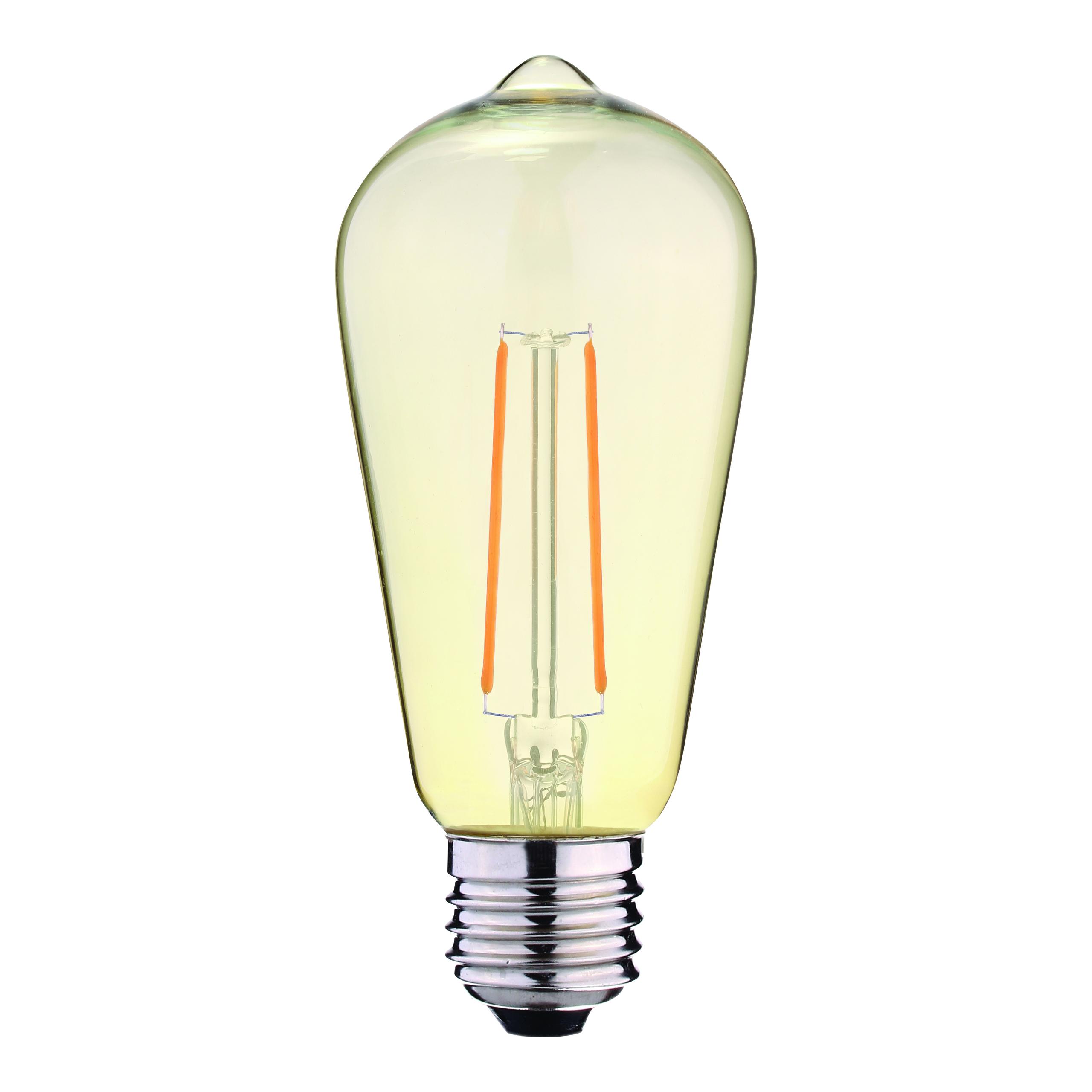 LED -  lyspære-ELM2006