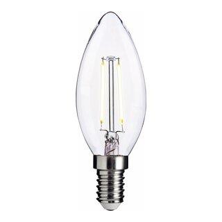 GLOW LED LYSPÆRE E14 MIGNON-ELM2020