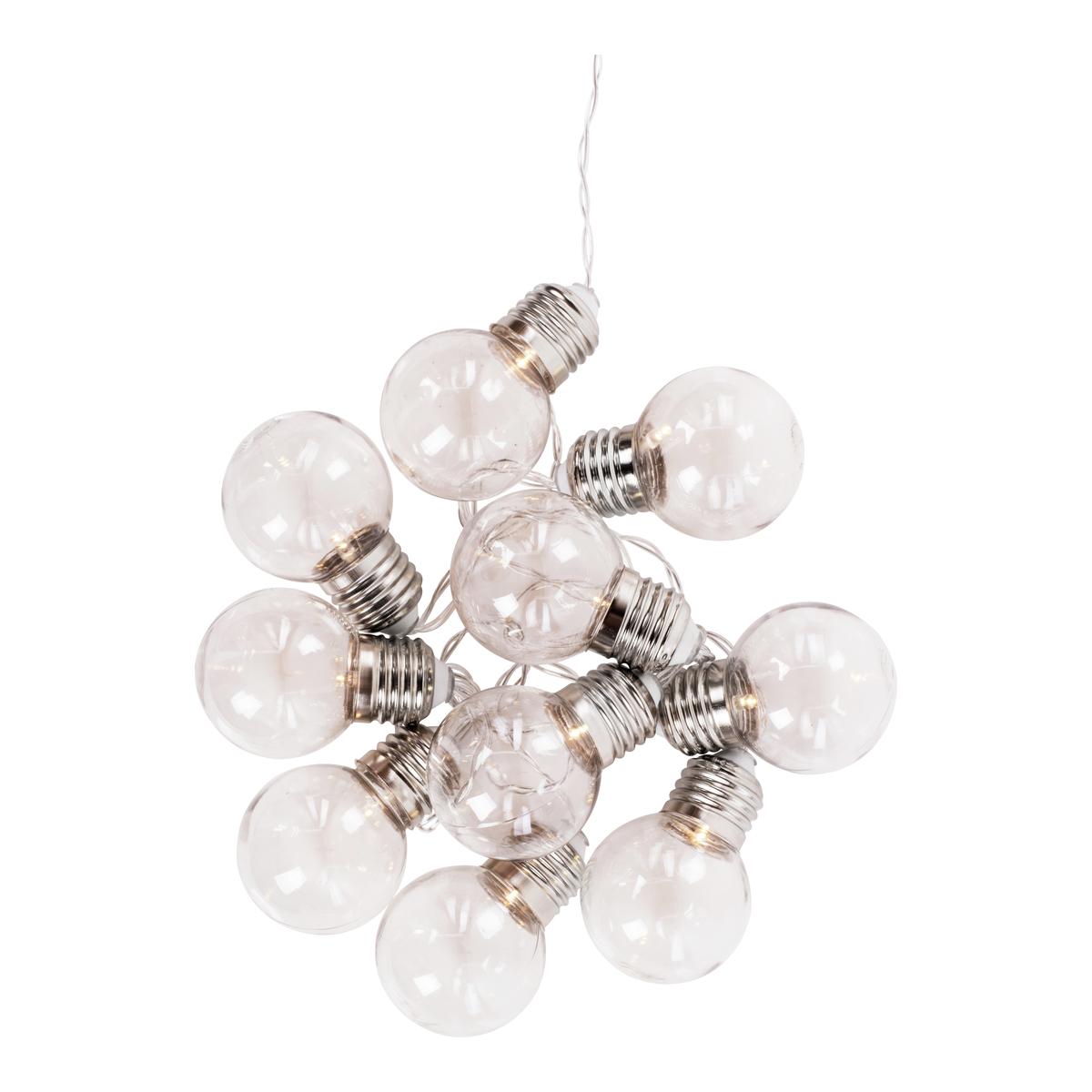 LED - Lysslynge