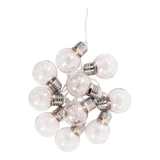 LED - Lysslynge-ELM3017
