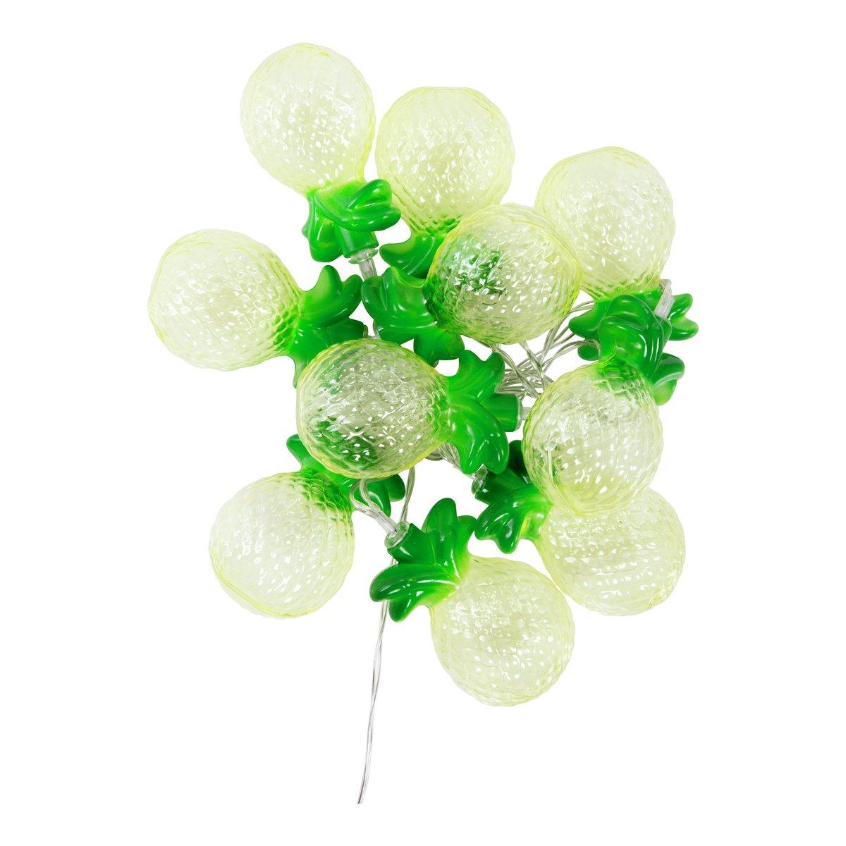 LED lyslenke ananas-ELM4005