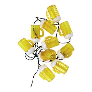 LED lyslenke ølseidler