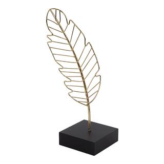Feather Figur