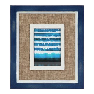 RAMME SUMMER SEA 21,5X25CM-FOT3067