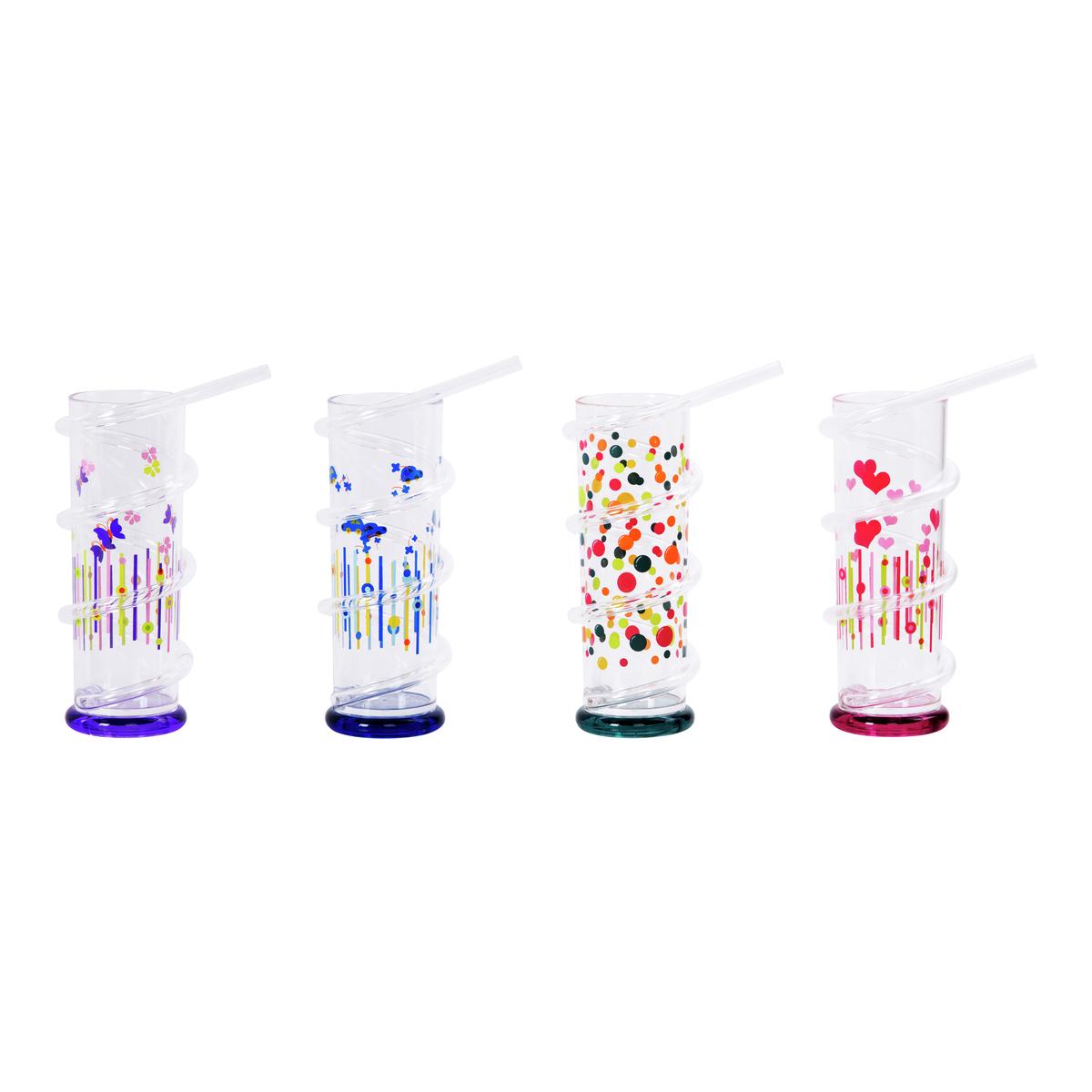 Sugerørglass-GLA025