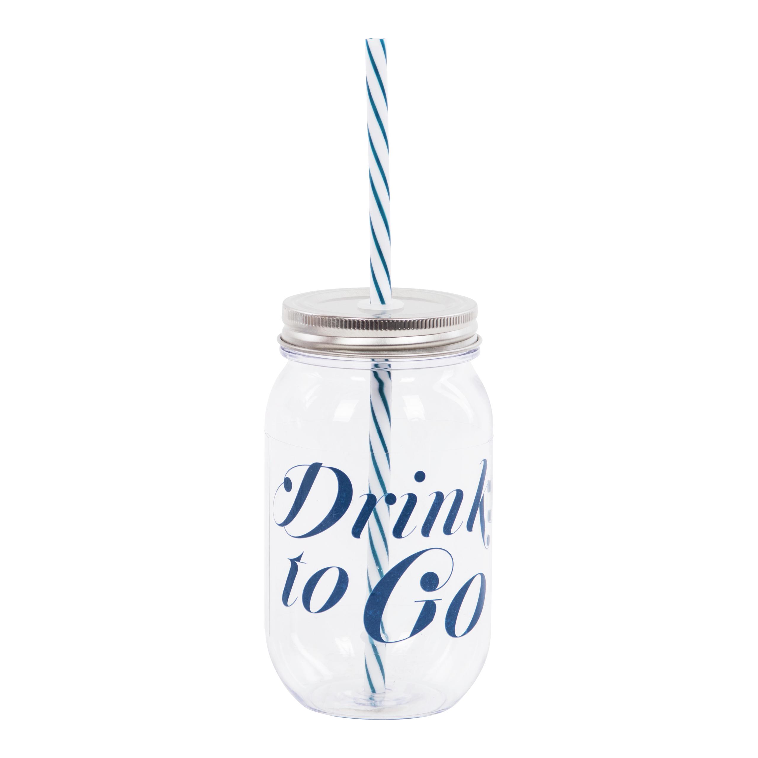 PARTY DRIKKEGLASS DRINK-GLA1002