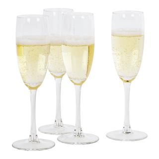 kök, fest, födelsedag, firande, duka, glas