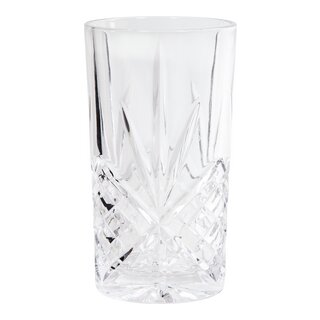 SONJA DRINKGLASS 320ML KLAR-GLA2007