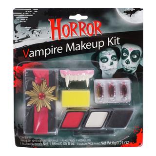 Vampyr make-up