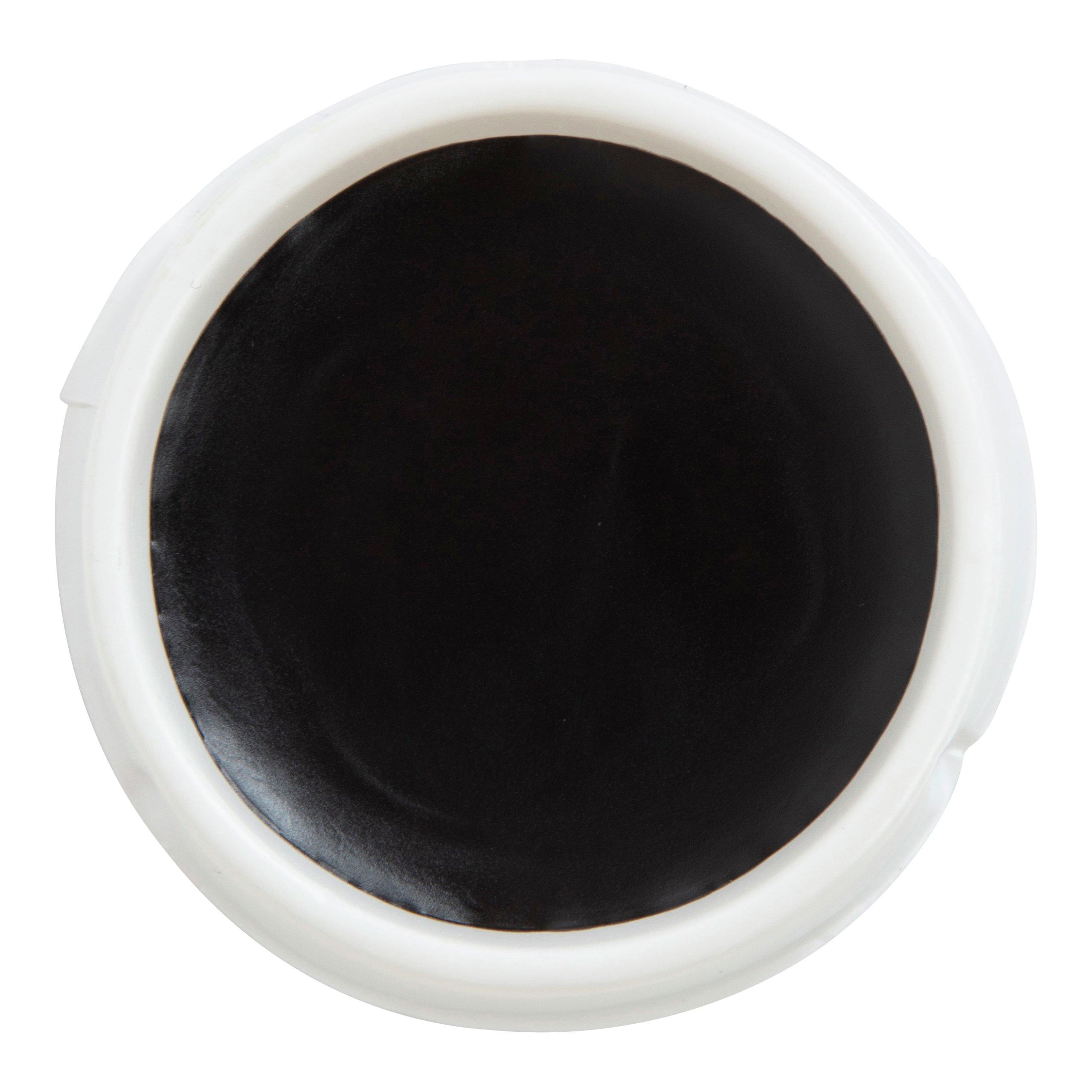 SMINKE HALLOWEEN TOOTH BLACK-HAL2051