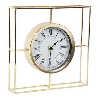 Klokke, bordklokke, interiør