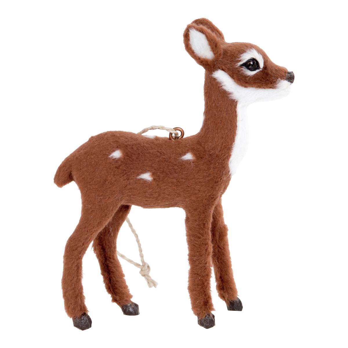 Julepynt Bambi