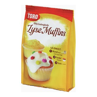 Toro Lyse Muffins-KAK904