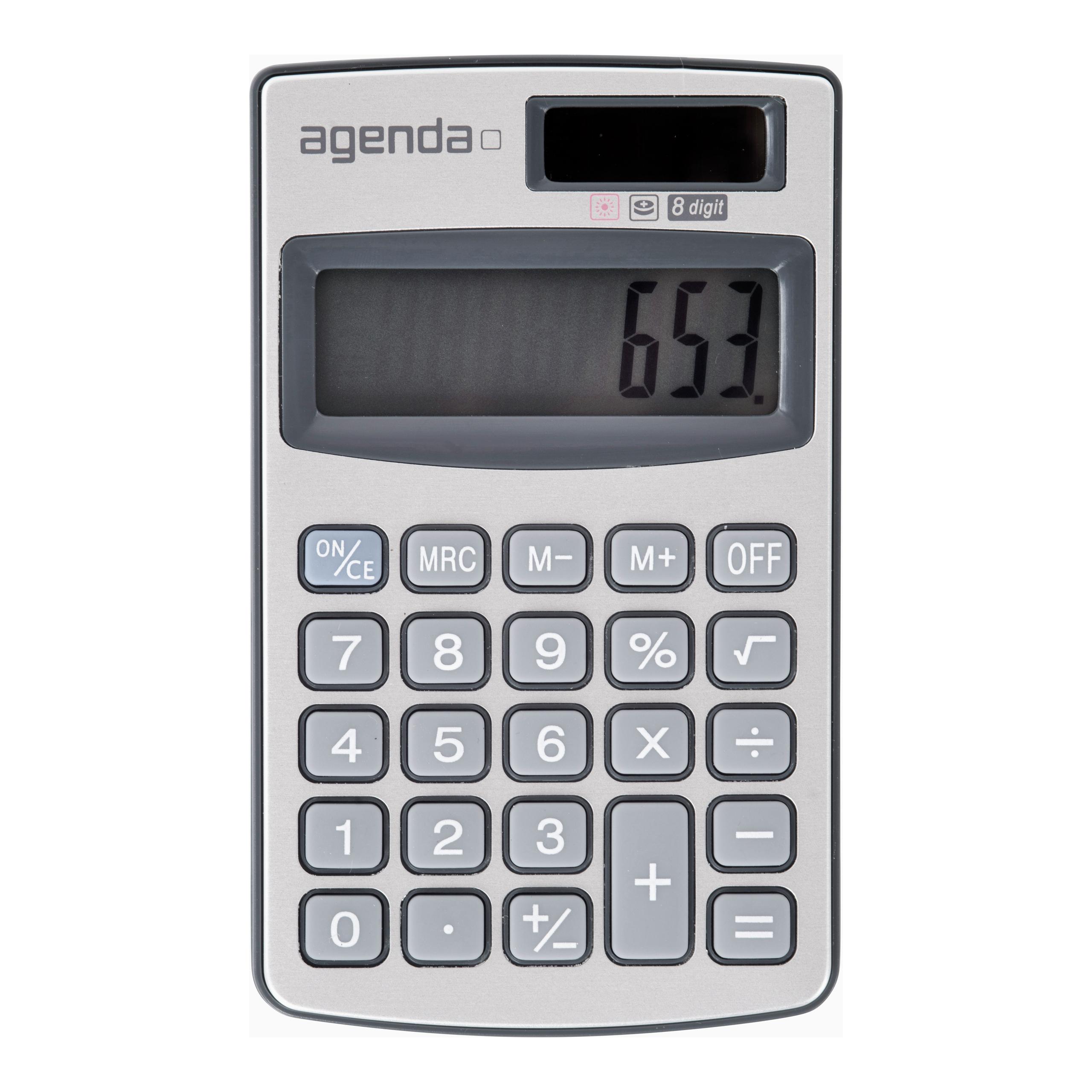 Kalkulator-KAL603