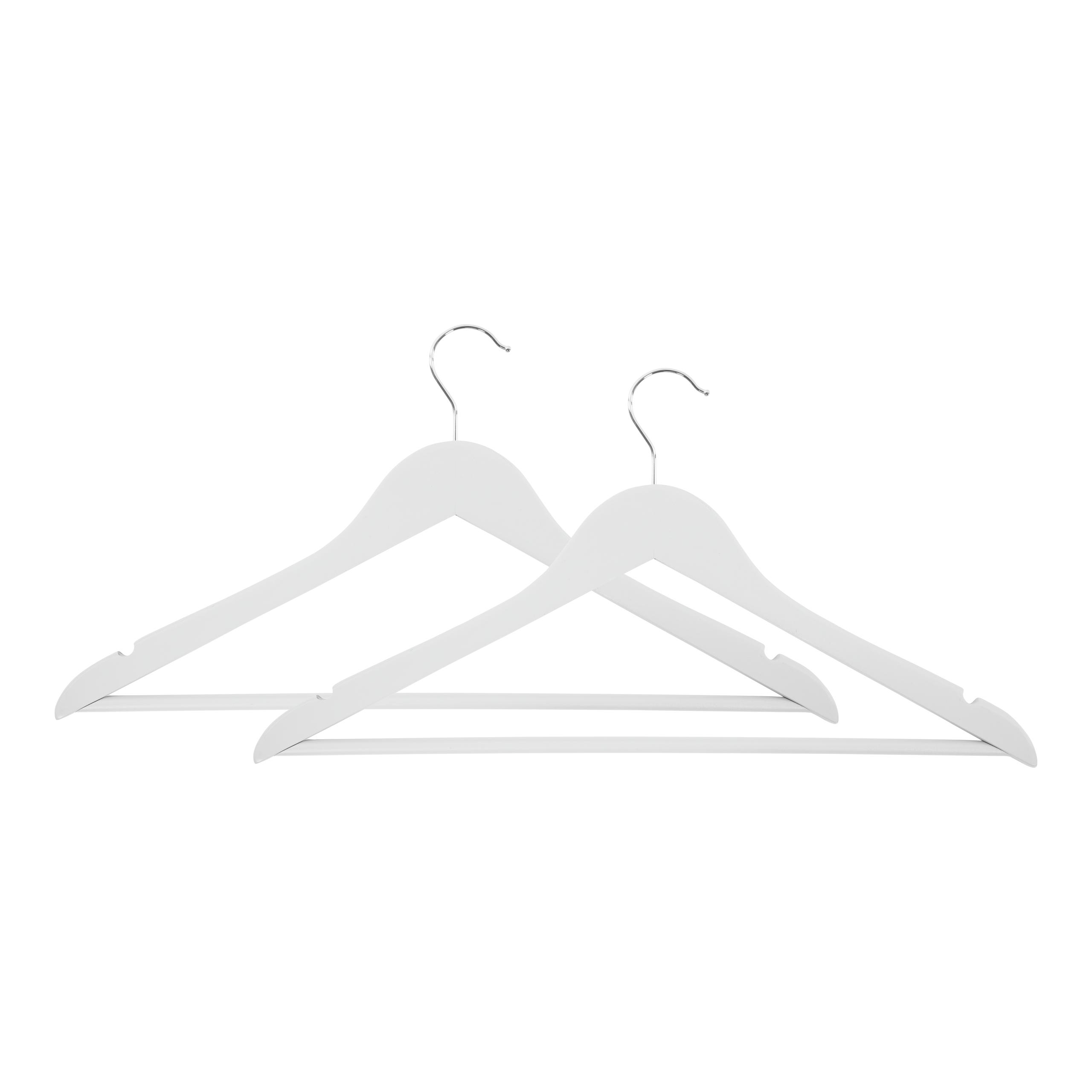 KLESHENGERE 3PK HVITMALT TRE-KLE515
