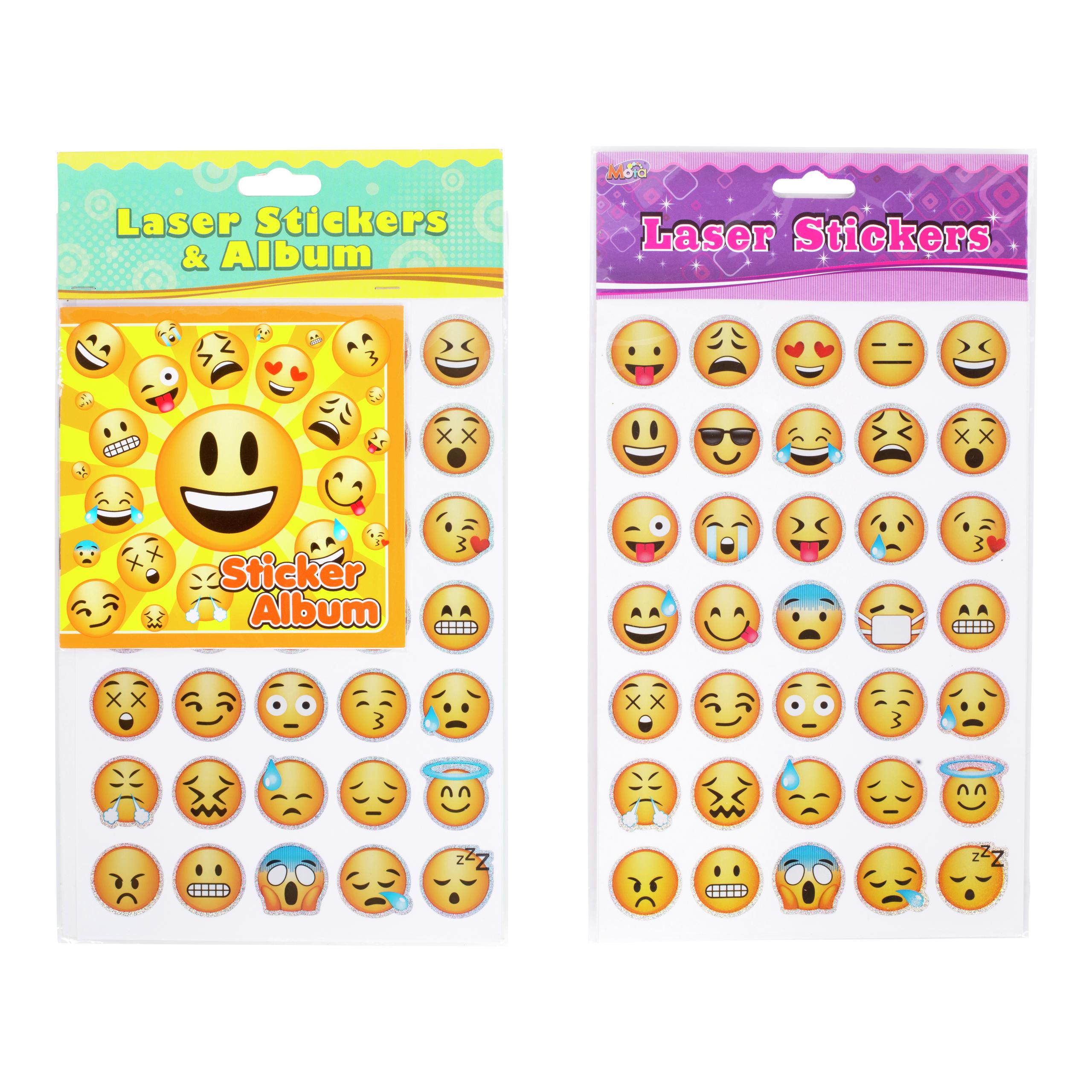 Stickers-KLI113
